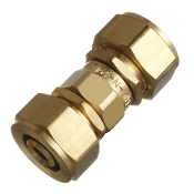 KITEK ADAPTER/COUPLING: 1/2 PEX-AL-PEX Comp x 1/2 F1960