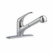 Easy Touch Faucet by American Standard
