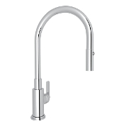 The LOMBARDIA Kitchen Faucet