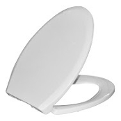 Seat for all St Thomas Creations Brand Toilets Elongated White