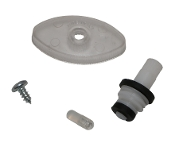 Supply Stop Rebuild Kit fits Brasscraft*